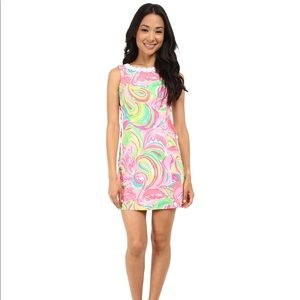 Lilly Pulitzer Mila Shift 00